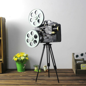 2015-Shabby-Chic-Resin-Vintage-Replica-Camera-Model-Light-Manipulator-Model-Photo-Props-Cafe-Decor-Home